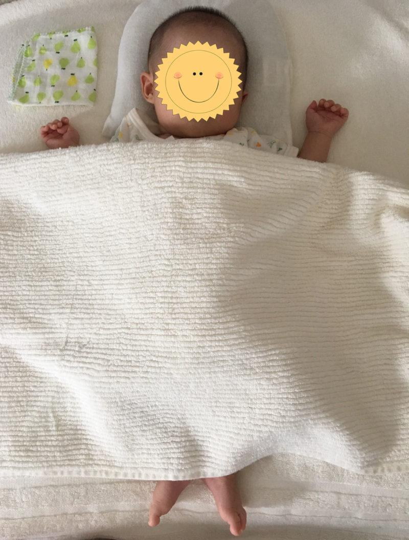 おすすめのベビー枕5選